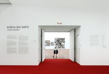 Bas Smets exhibition