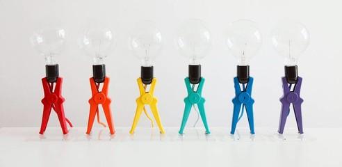 CROCO Lamp
