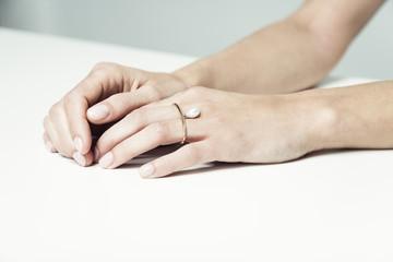 2 finger ring Julia