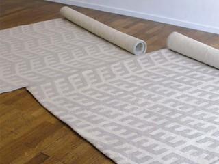 Nerro/Merro, felt rugs