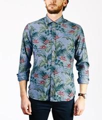 WAAZA shirt