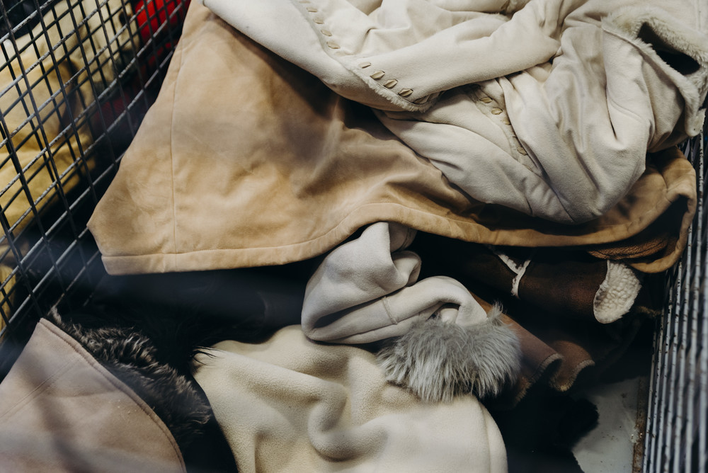 Spullenhulp © Alexandra Bertels