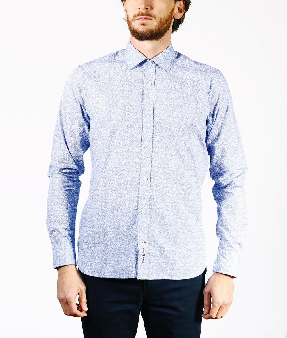 FIIK chemise | © Abbie & Rose