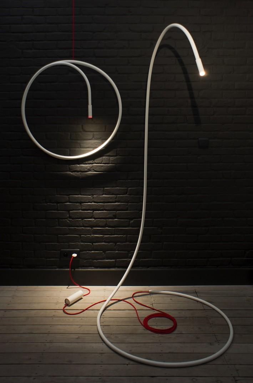 O-Line lamp