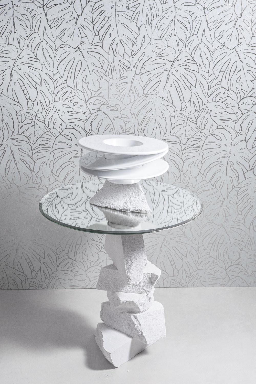 Photography by Laetitia Bica Set design by Vanessa Pinto | © Copyright: Tenue de Ville