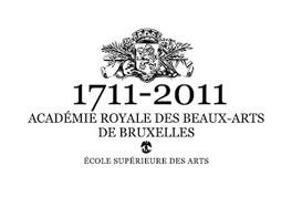 Académie royale des beaux-arts de Bruxelles