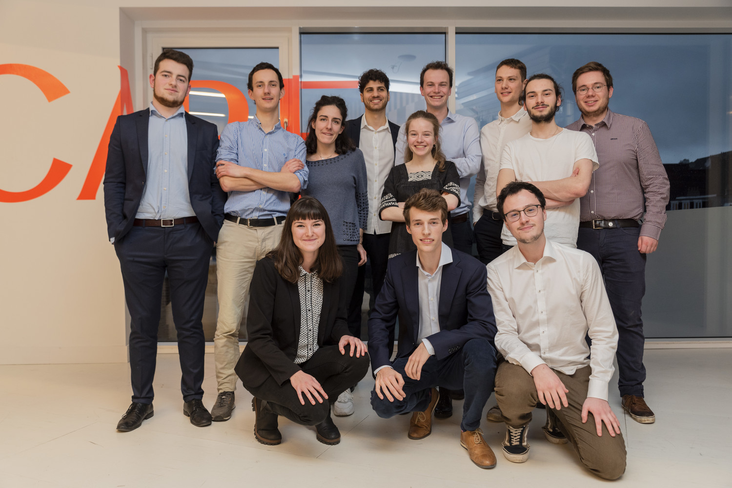 TRIAXES Ens students 2019-2020