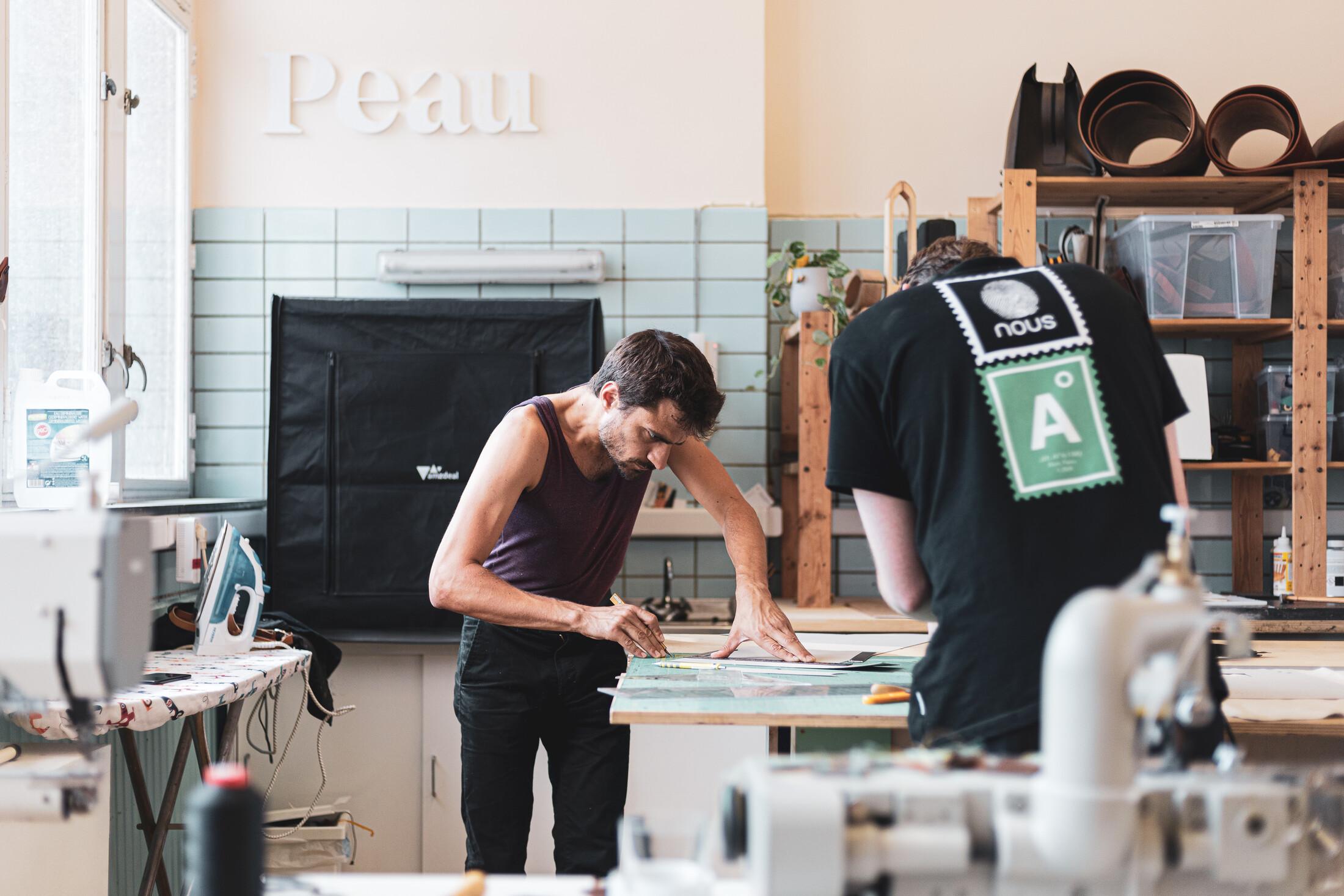Atelier Peau